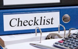 2016 Year-End Bookkeeping Checklist For Small Businesses