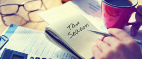 5 Easy Tips to Prepare Your Books for Tax Season