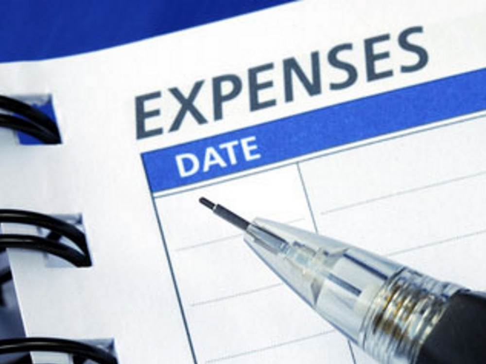 Bookkeeping Expenses