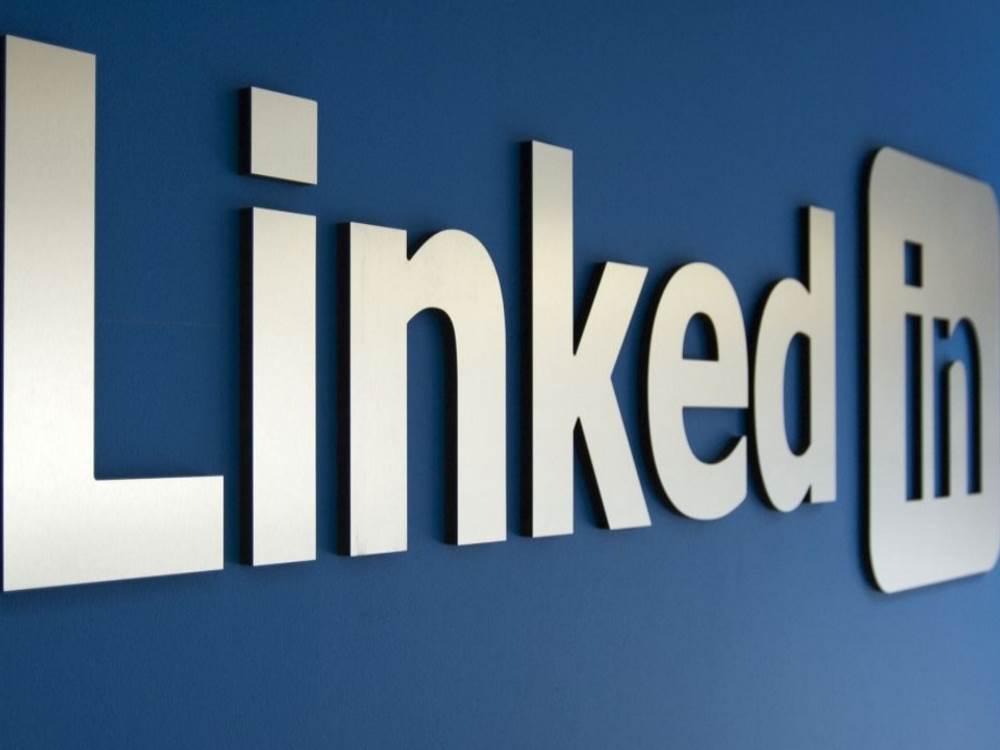 LinkedIn or Left Out