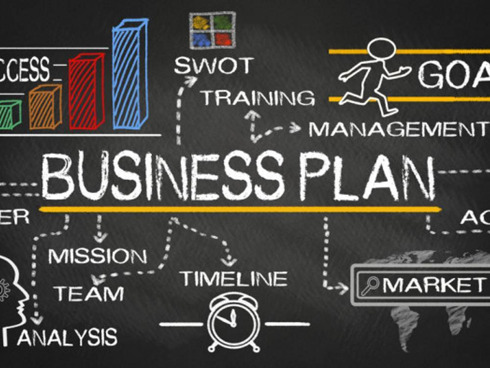 Business Planning Tips