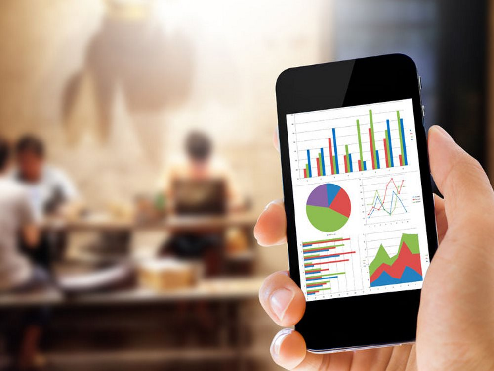 Smartphone Apps for Tracking Expenses