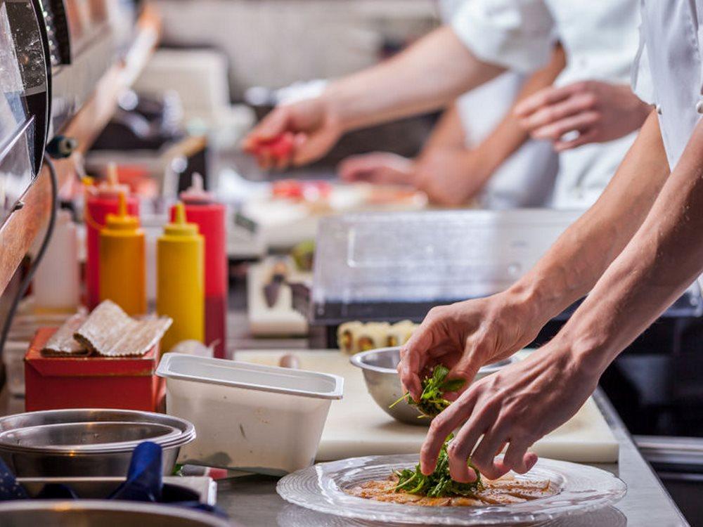 Bookkeeping for Restaurants