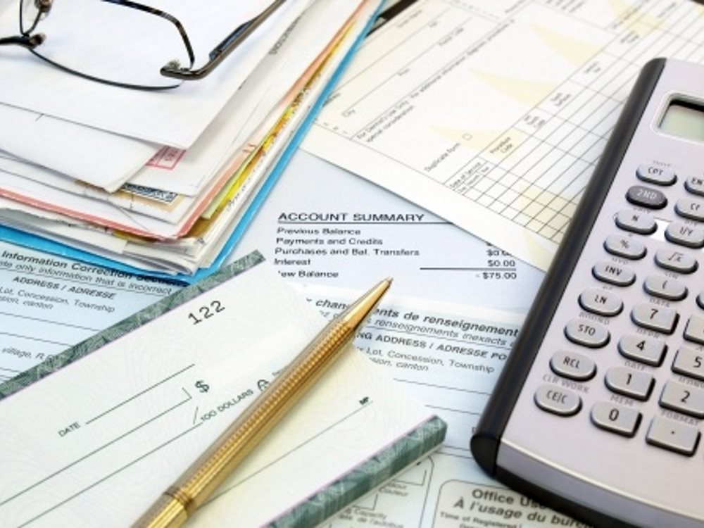 5 Reasons Your Small Business Needs a Bookkeeper