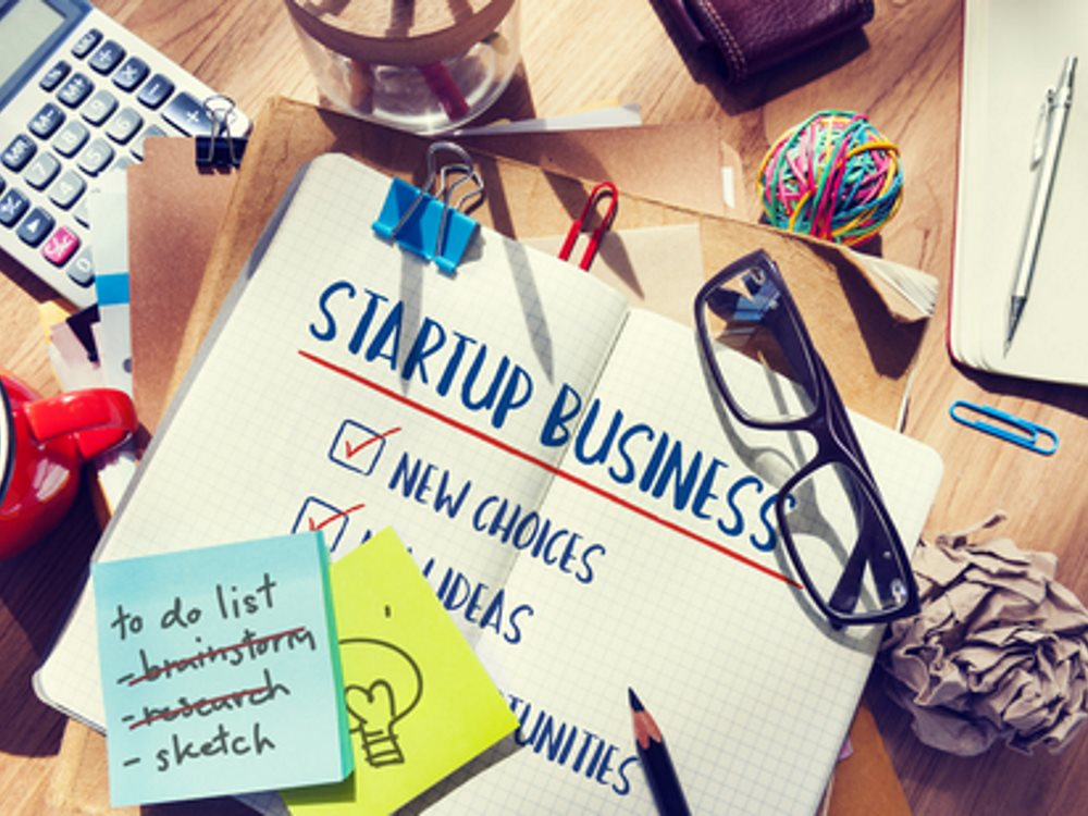 An Easy, Small Business Startup Checklist for Charlotte Businesses