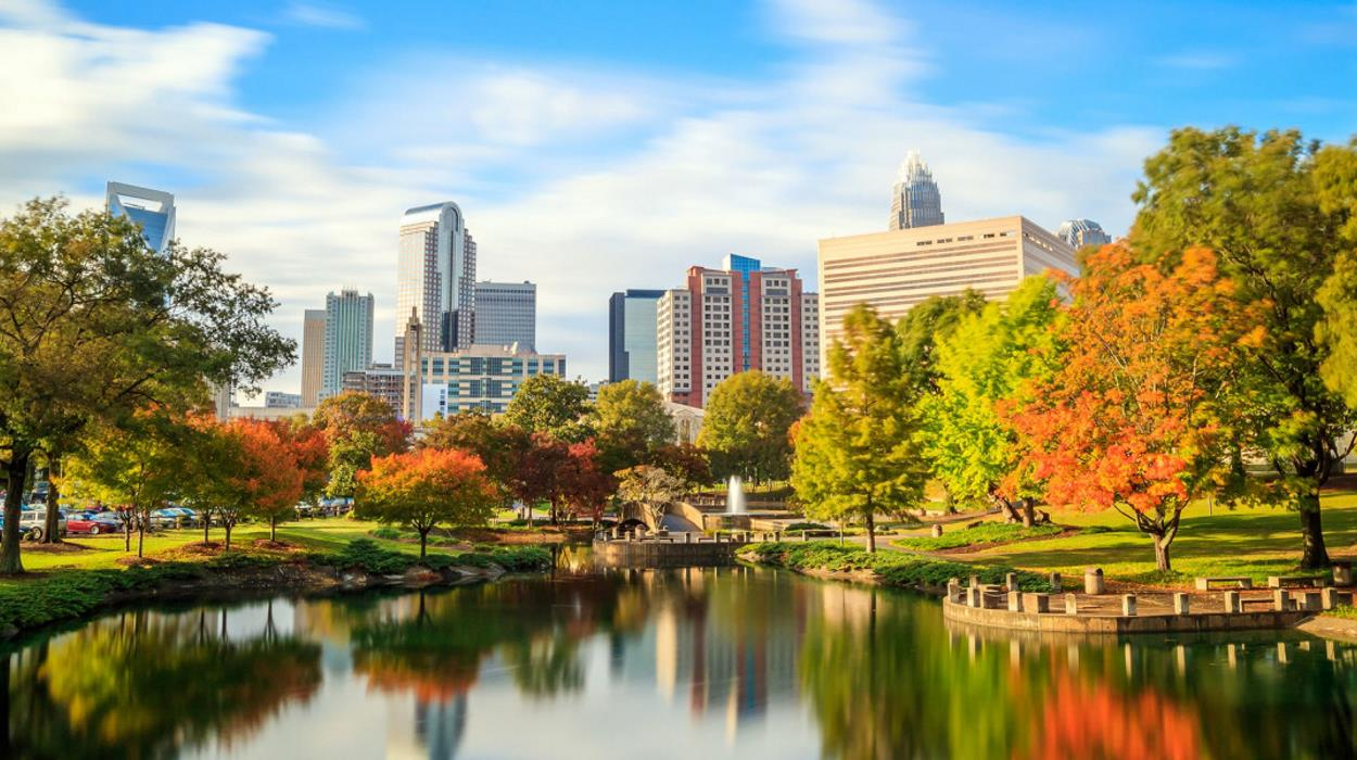 Small Business Accounting Services in Charlotte, NC