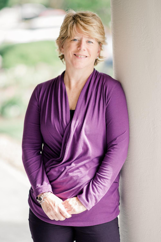 Heather Palmer - Charlotte Bookkeeper