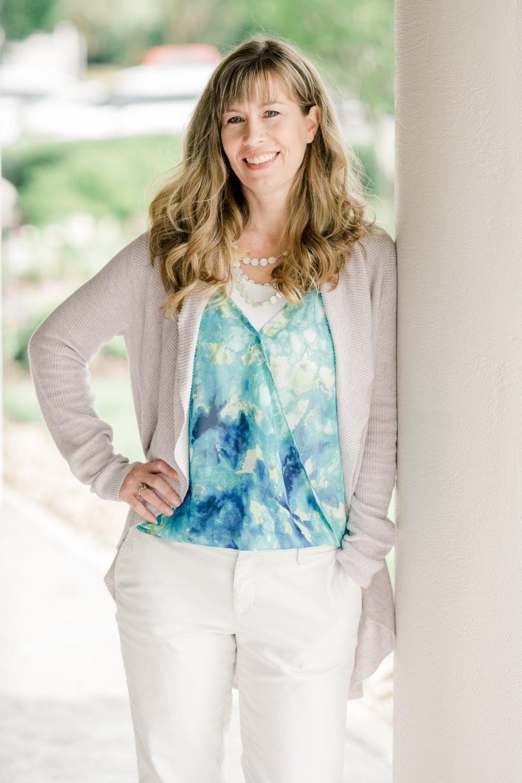 Kari Anderson - Charlotte Bookkeeper