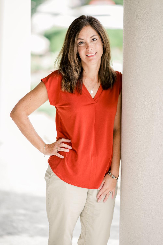 Sue Markowski - Charlotte Bookkeeper