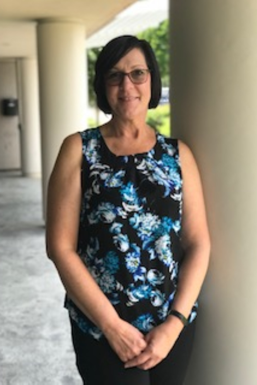 Debbie Charlotte Bookkeeper